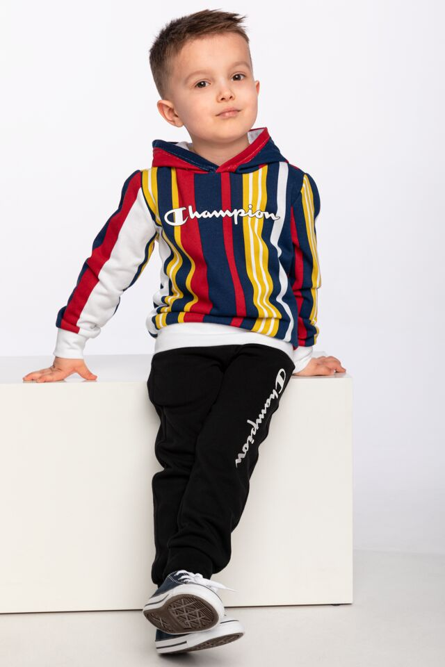 Z KAPTUREM Hooded Sweatshirt 305591-WL001