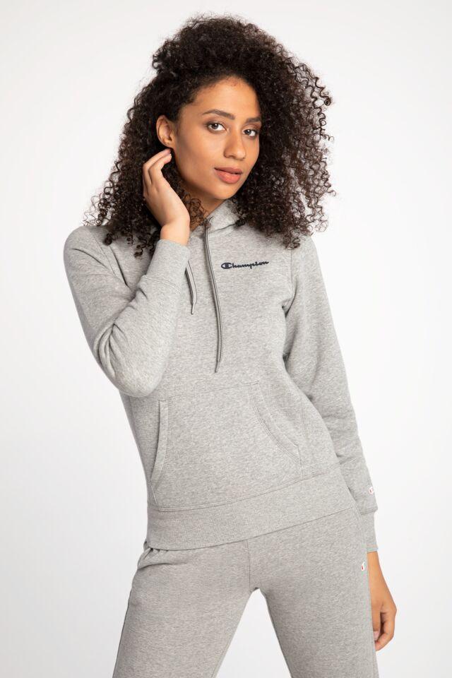 Z KAPTUREM Hooded Sweatshirt 114416-EM006