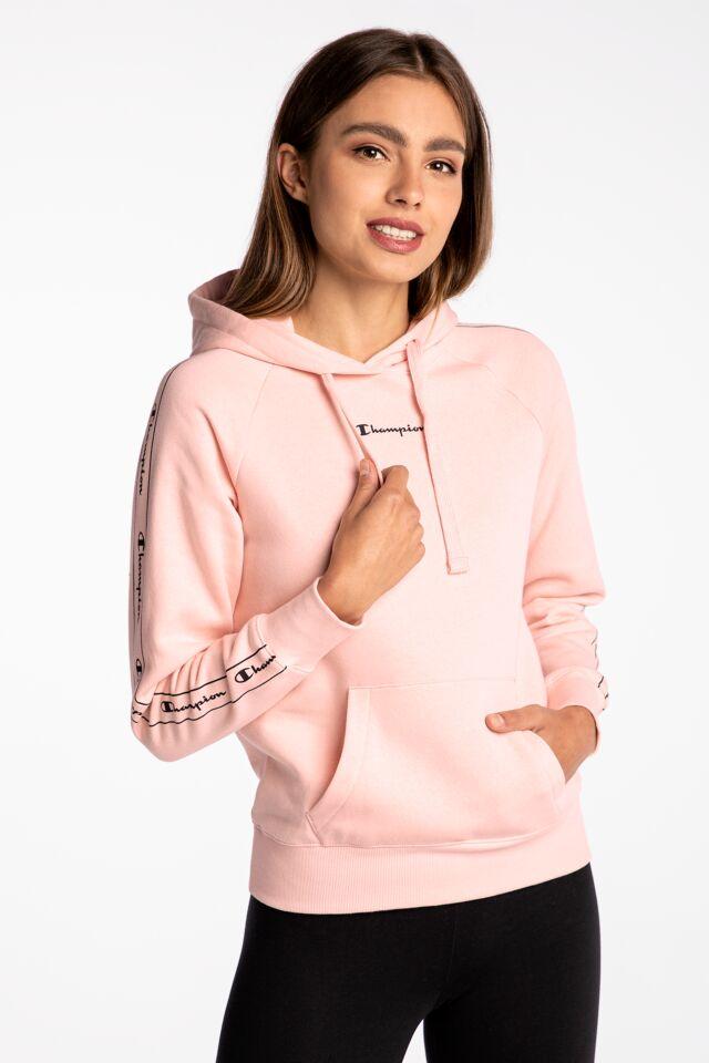 Hooded Sweatshirt 114716-PS157