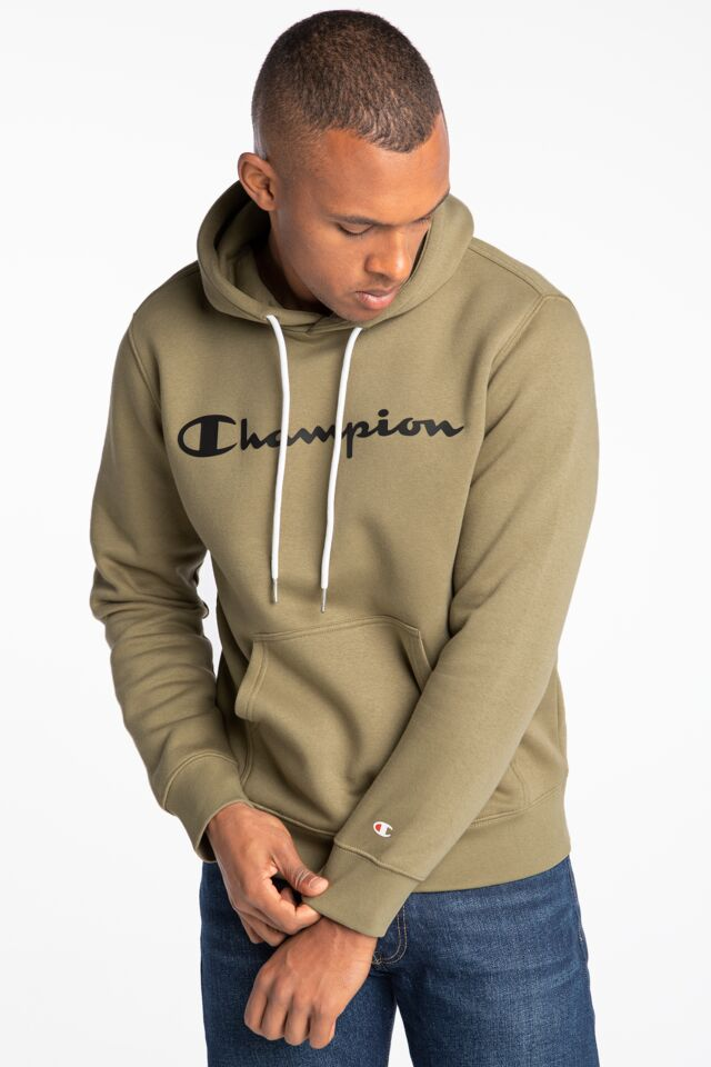 Hooded Sweatshirt 214743-GS044