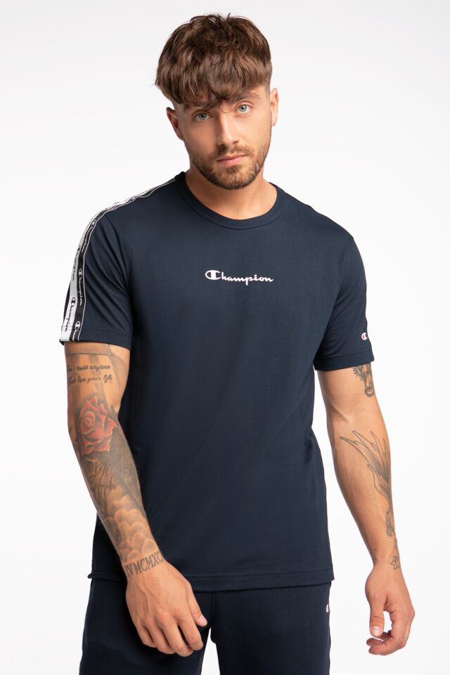 Crewneck T-Shirt 216562-BS501