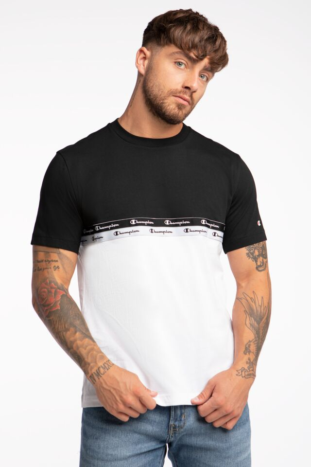 Crewneck T-Shirt 216566-WW001