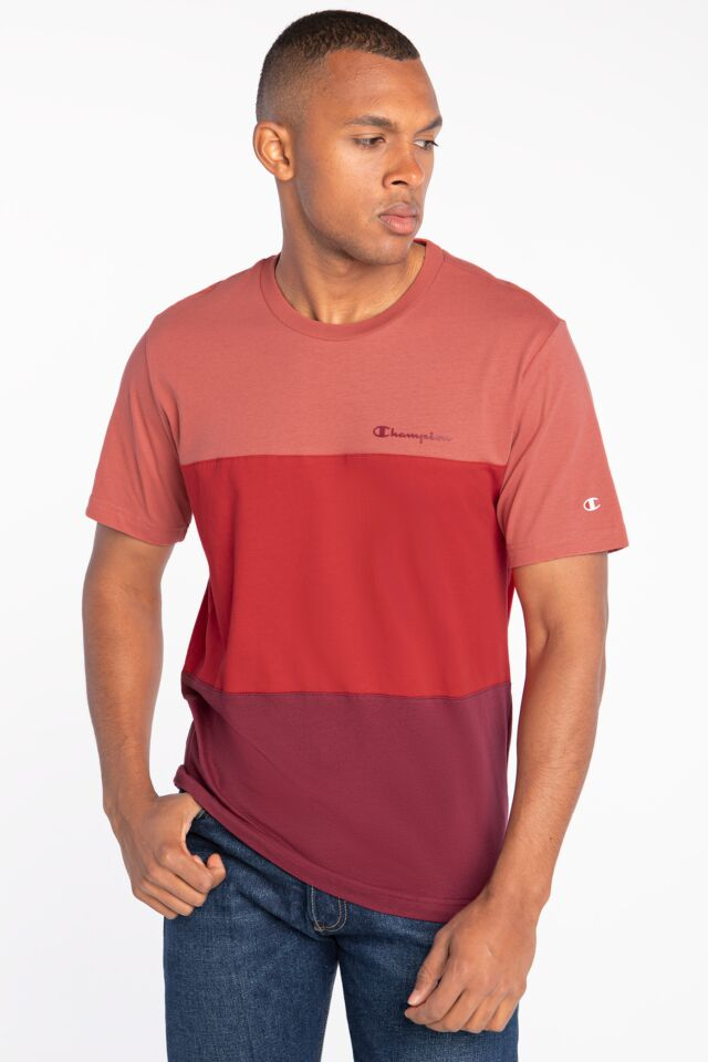 Crewneck T-Shirt 216589-VS516