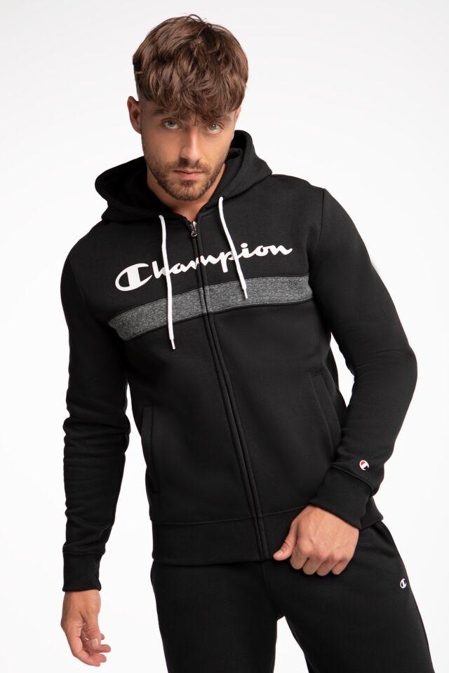 Hooded Full Zip Suit 216694-KK001