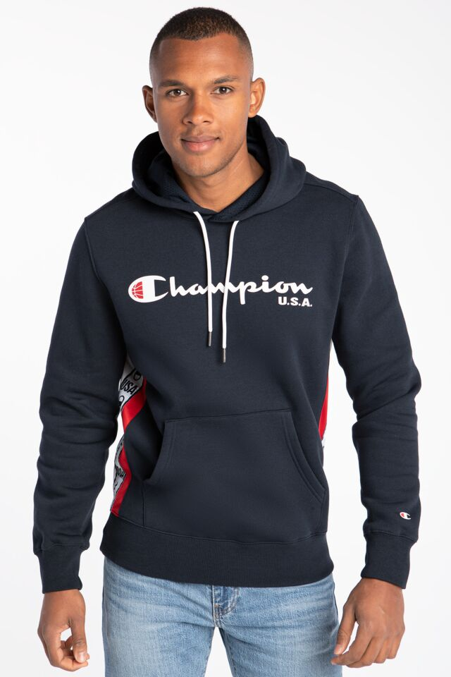 Hooded Sweatshirt 216893-BS501