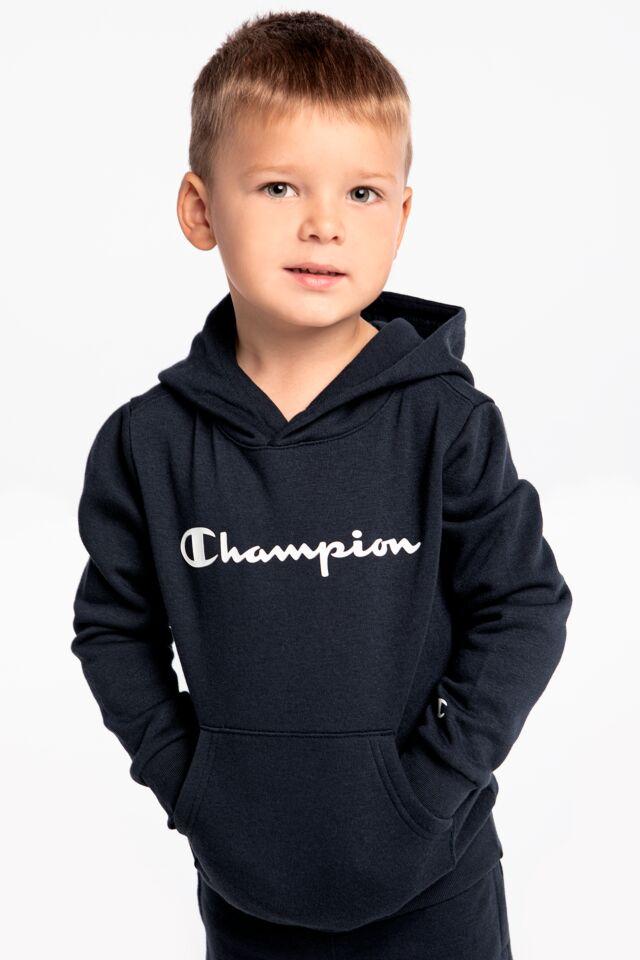 DZIECIĘCA Hooded Sweatshirt 305358-BS501