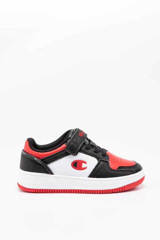 SNEAKERY MĘSKIE Low Cut Shoe REBOUND 2,0 LOW B PS S32259-KK002