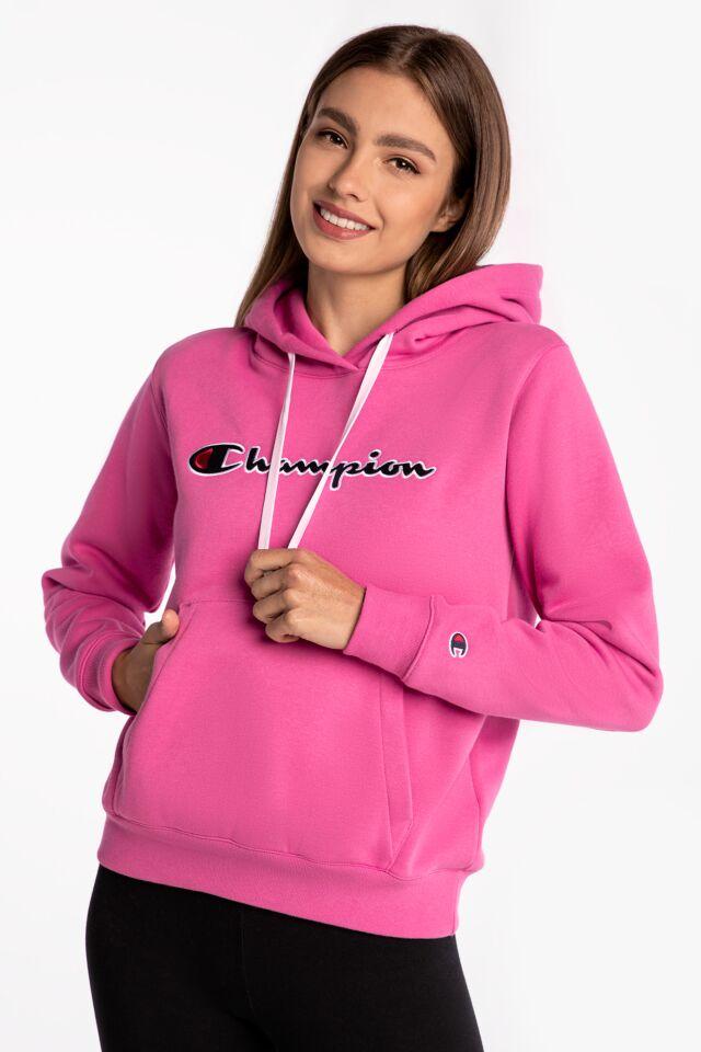 Hooded Sweatshirt 114461-PS158