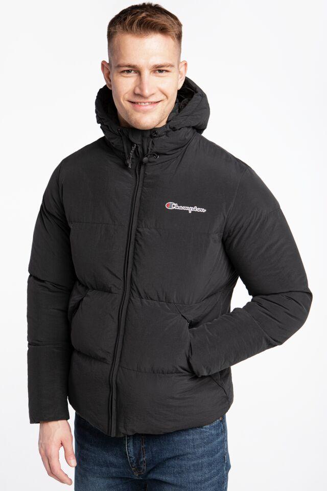 Hooded Jacket 216731-KK001