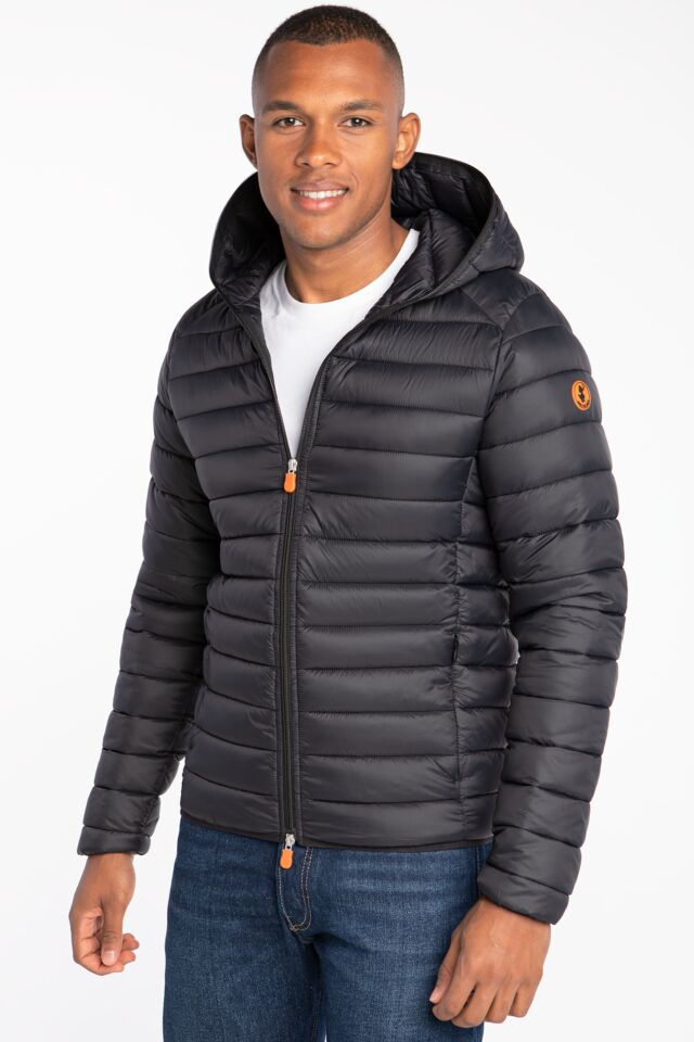 DONALD hooded jacket D30650M-GIGA13-10000