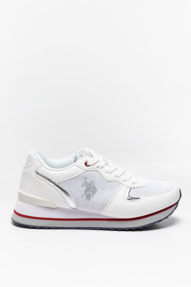 SNEAKER DONNA FEY4228S8/YM1 WHI