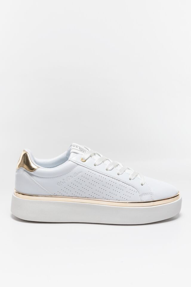 SNEAKER DONNA LUCY4103S1/Y1 WHI