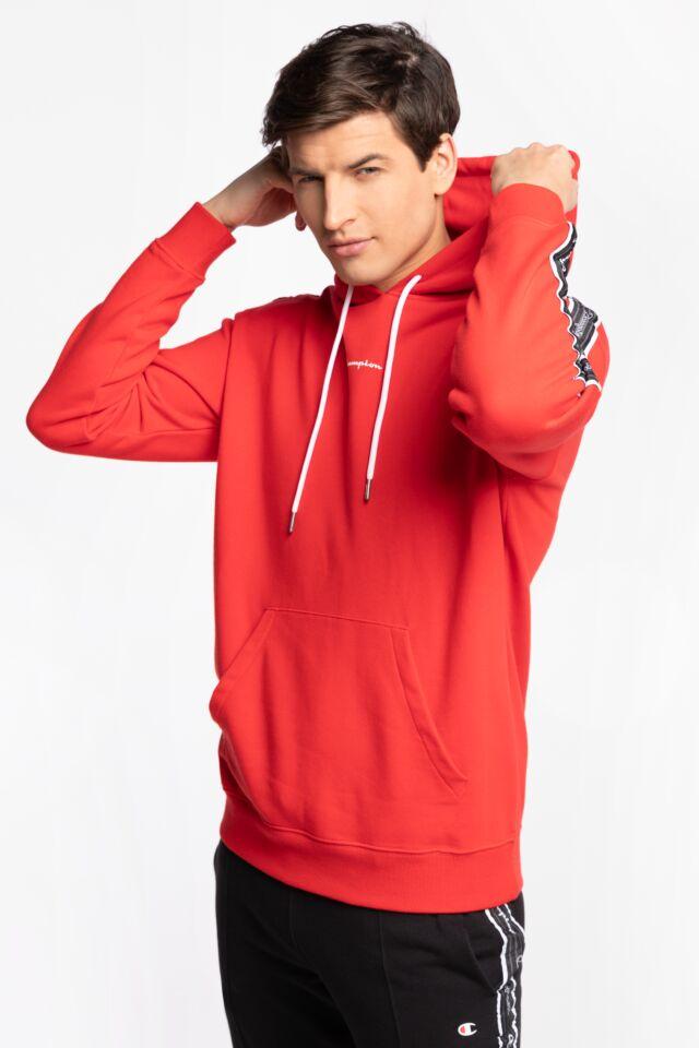 Hooded Sweatshirt 214225-RS046