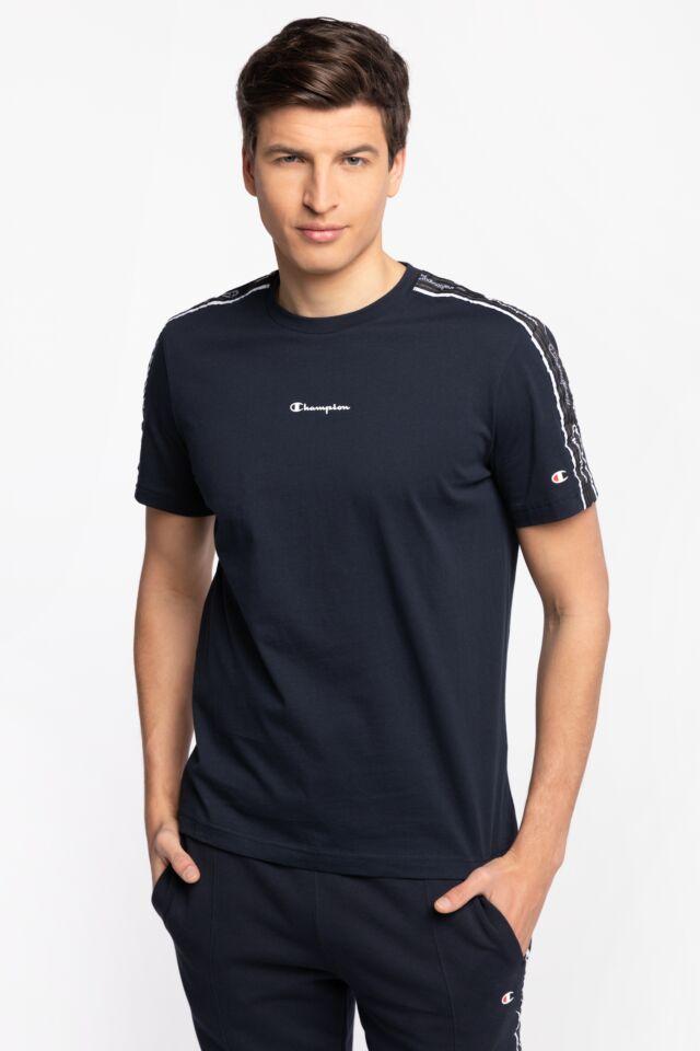 Crewneck T-Shirt 214229-BS501