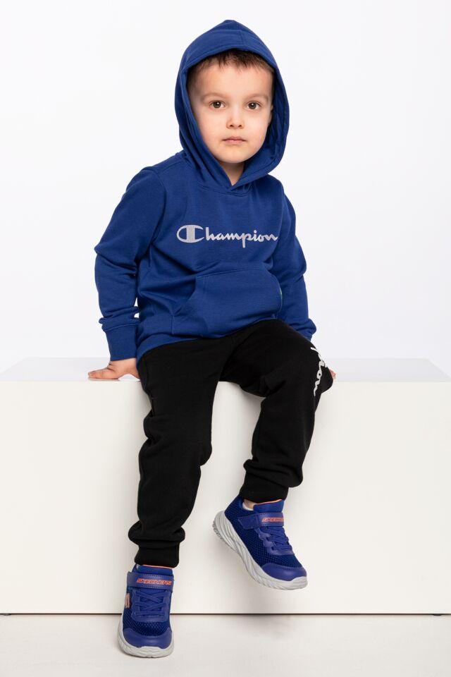 Z KAPTUREM Hooded Sweatshirt 305163-BS003