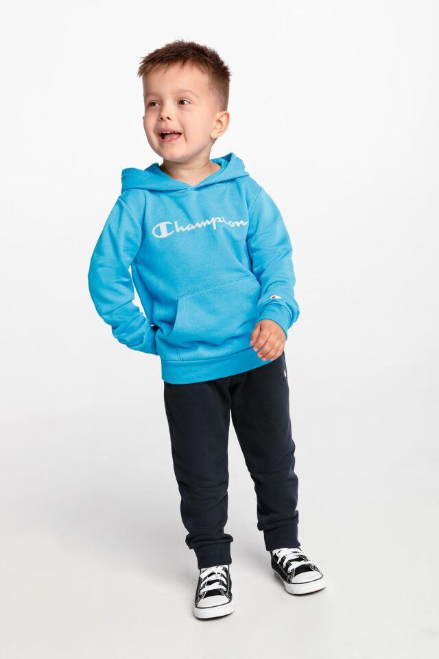DZIECIĘCA Hooded Sweatshirt 305163-BS070