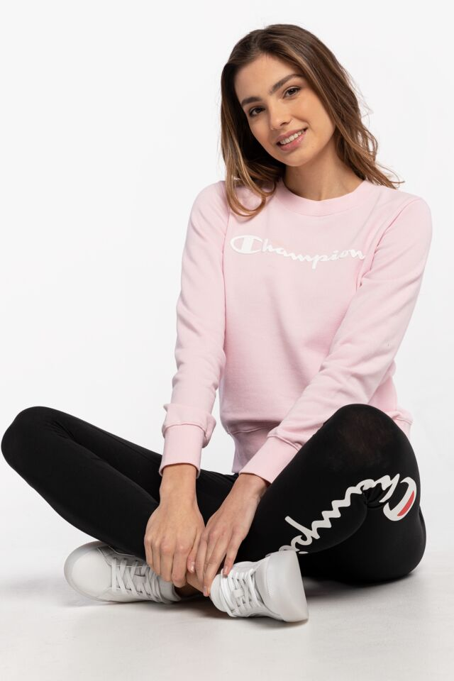 Crewneck Sweatshirt 112585-PS063
