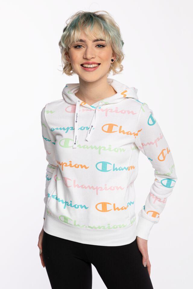Z KAPTUREM Hooded Sweatshirt 112617-WL001