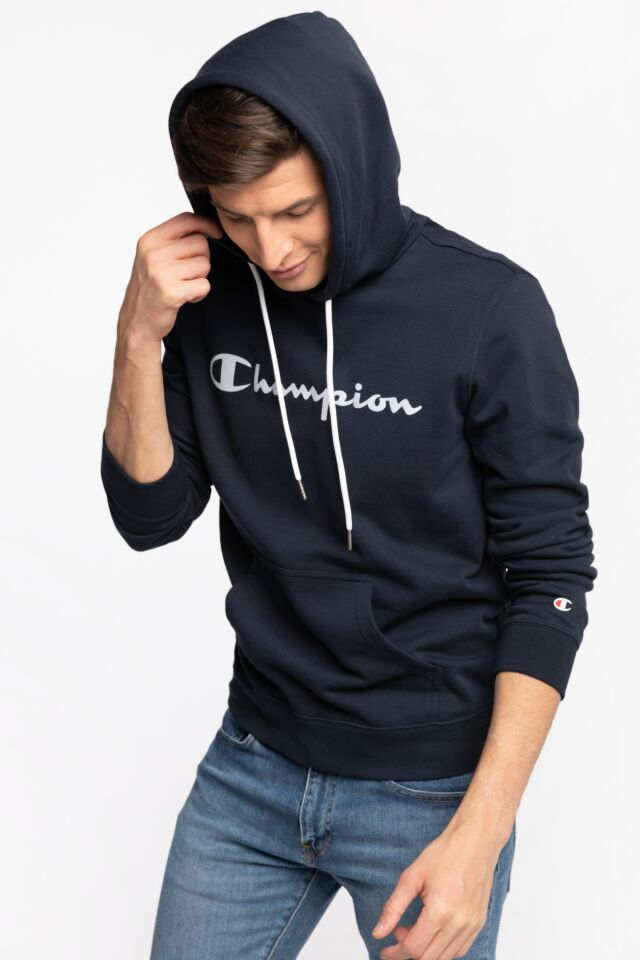 Hooded Sweatshirt 214138-BS501