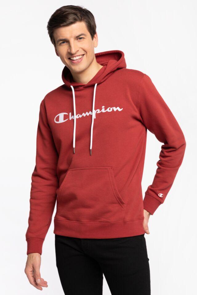 Hooded Sweatshirt 214138-RS518
