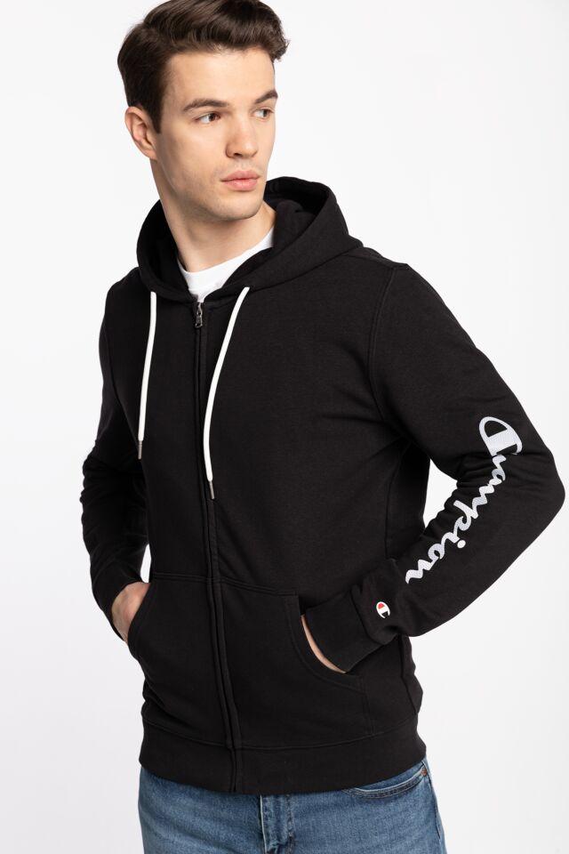 Hooded Full Zip Sweatshirt 214139-KK001