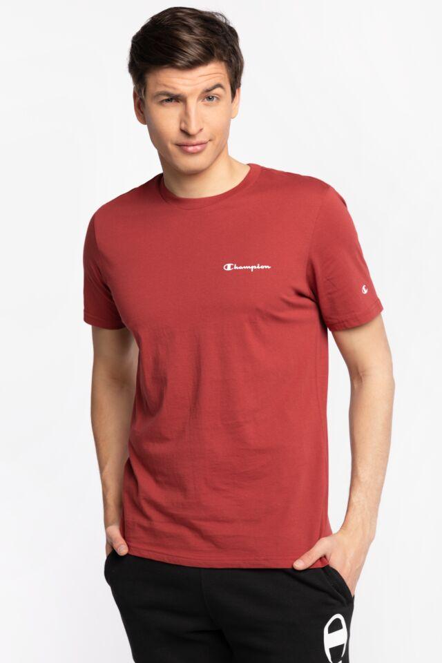 Crewneck T-Shirt 214153-RS518
