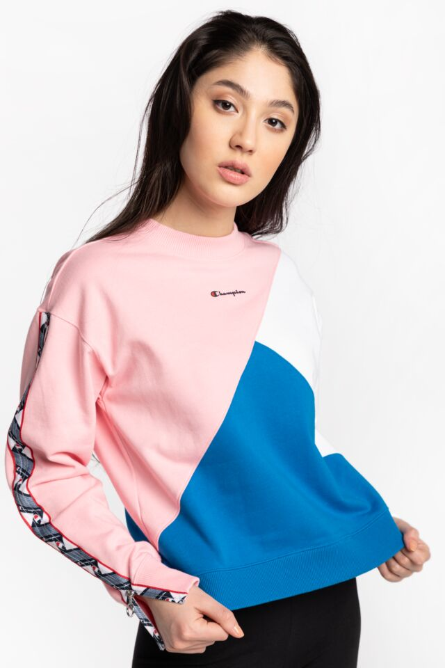 CREWNECK SWEATSHIRT PS024