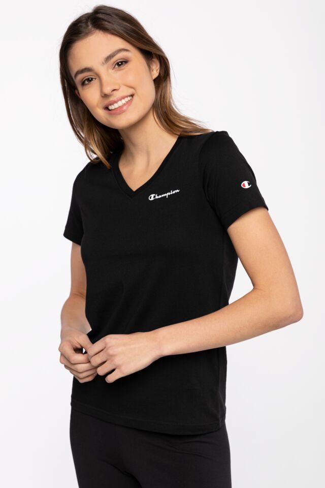 V-Neck T-Shirt 113331-KK001
