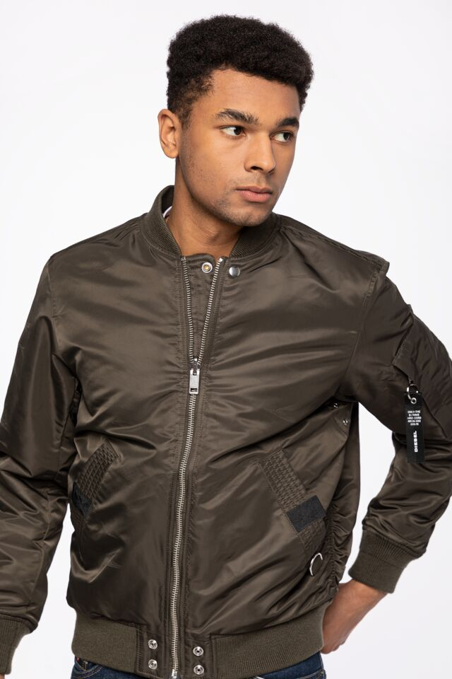 J-ROSS-REV JACKET 00SAS10EAZA-973