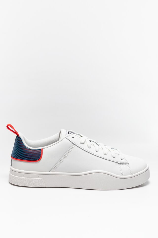 SNEAKERSY S-CLEVER LOW LACE SNEAKERS Y02045P3816-H7642