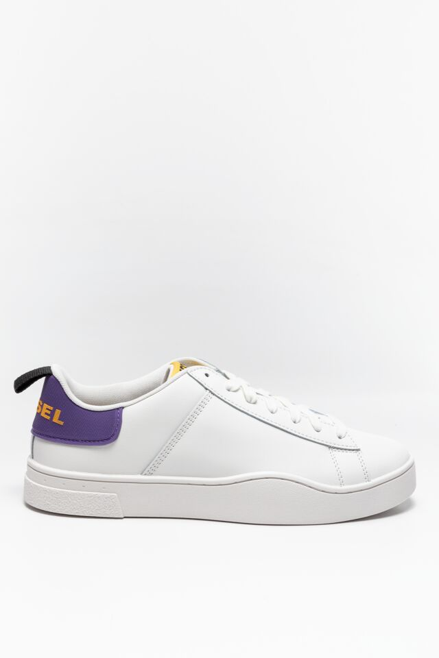SNEAKERSY S-CLEVER LOW LACE SNEAKERS Y02045P4029-H8625