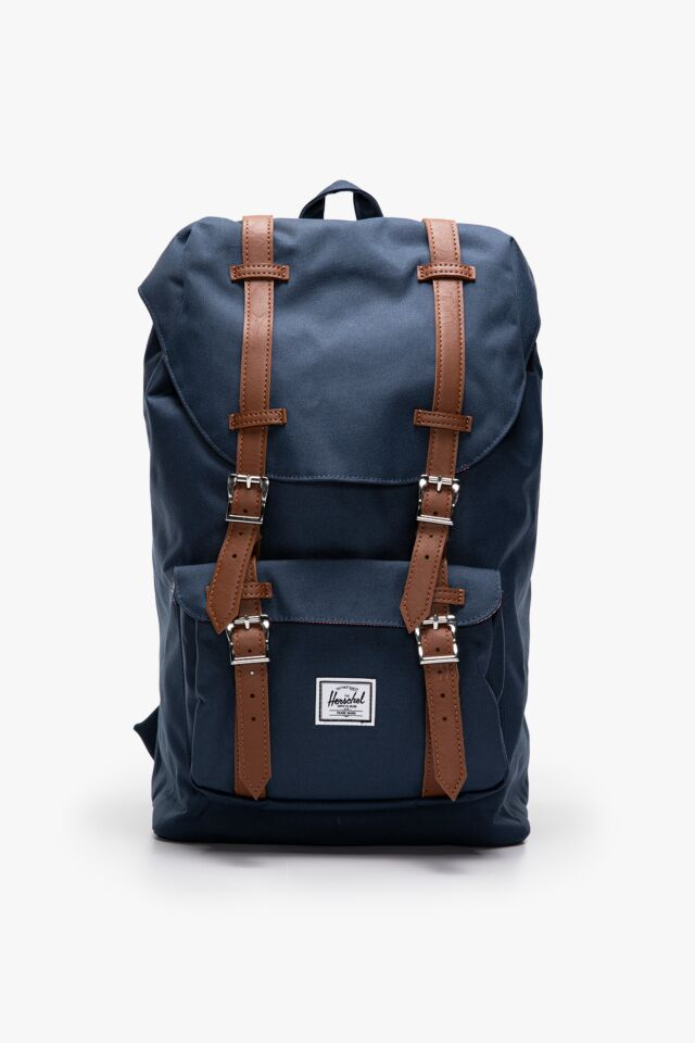 17 L Little America Mid-Volume - Synthetic Leather 10020-00007