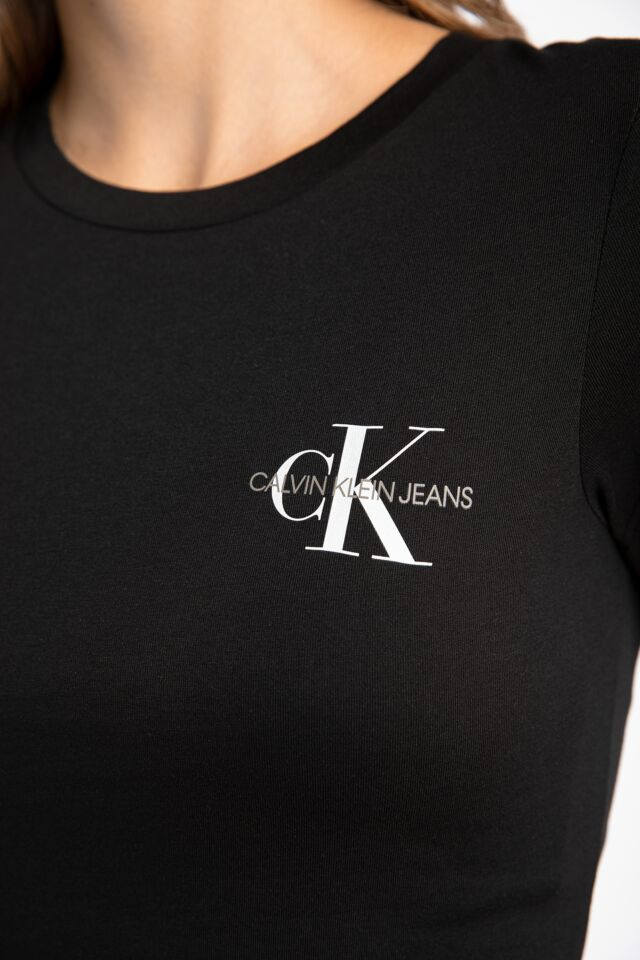 Jeans MONOGRAM LOGO 2-PACK SLIM TEE J20J2143640K4