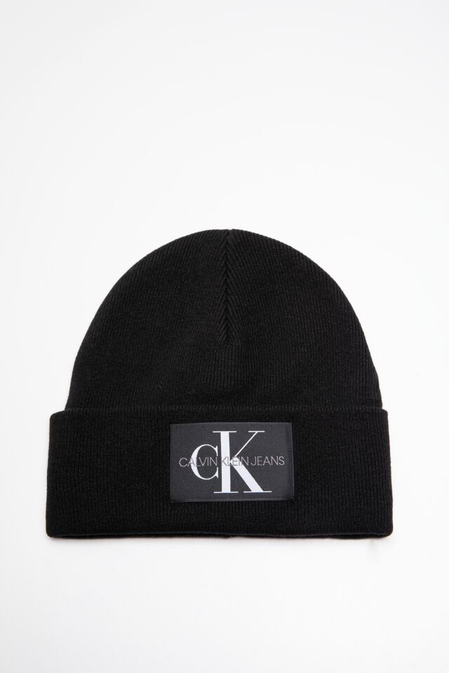 Knitted Hat K60K607384-BDS