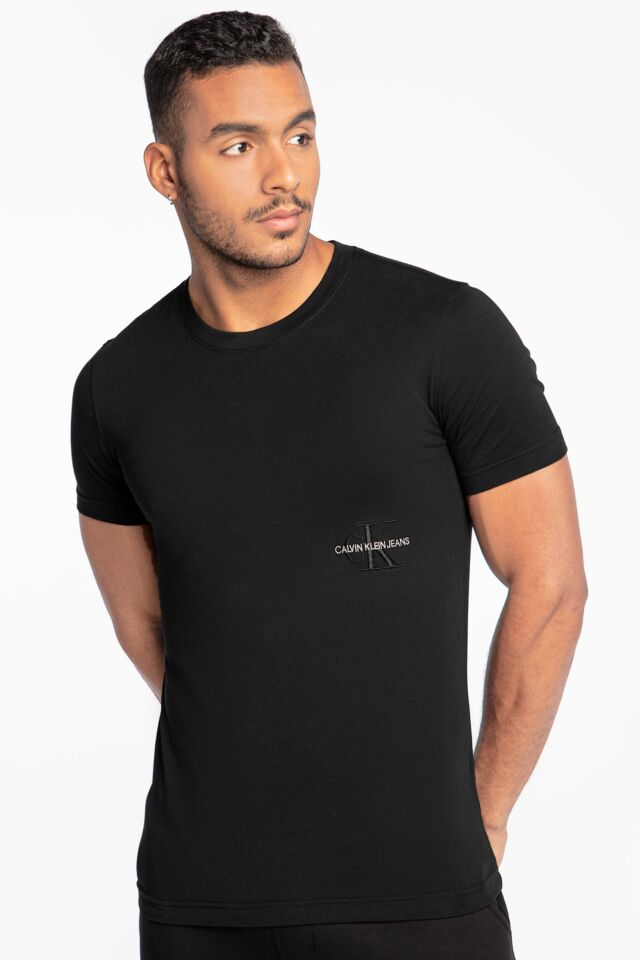 OFF PLACED ICONIC TEE J30J318226BEH
