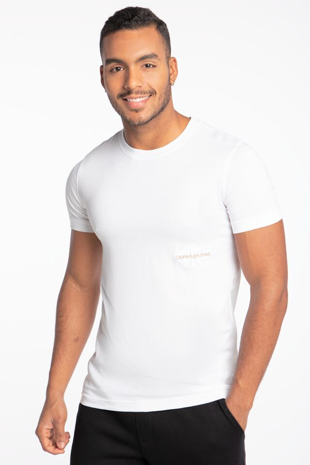 OFF PLACED ICONIC TEE J30J318226YAF