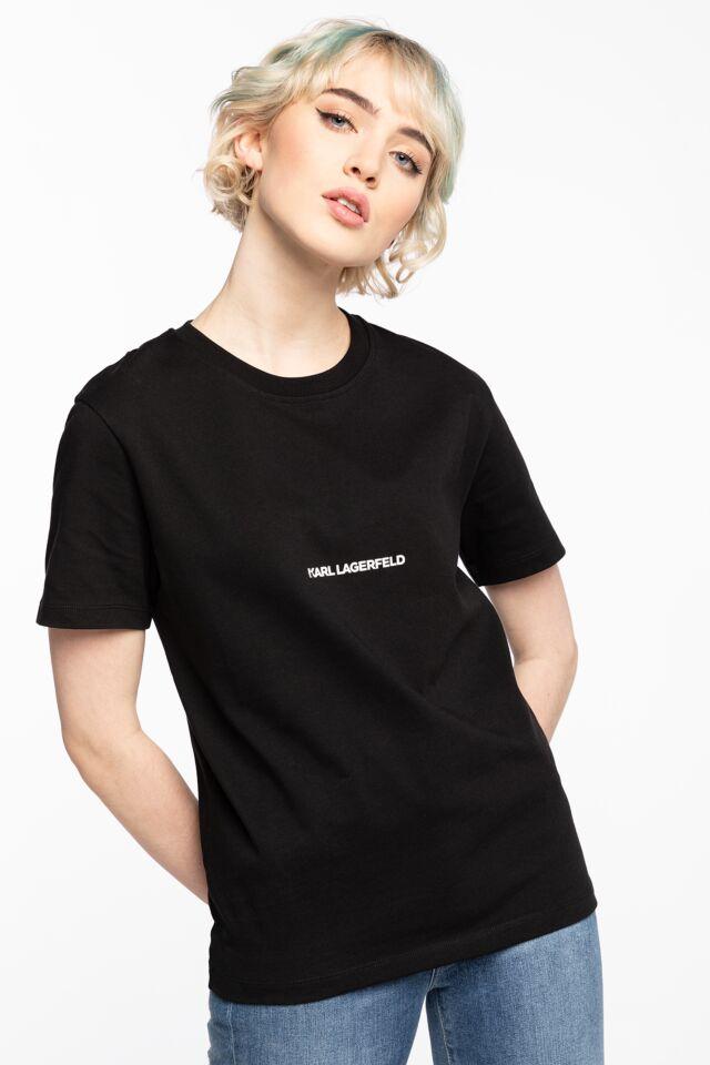 Unisex Logo T-Shirt 211W1780999-999