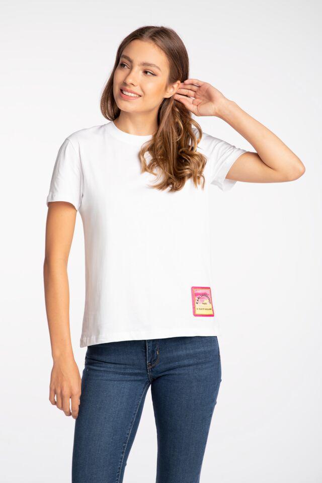 Surf Patch T-Shirt 215W1708-100