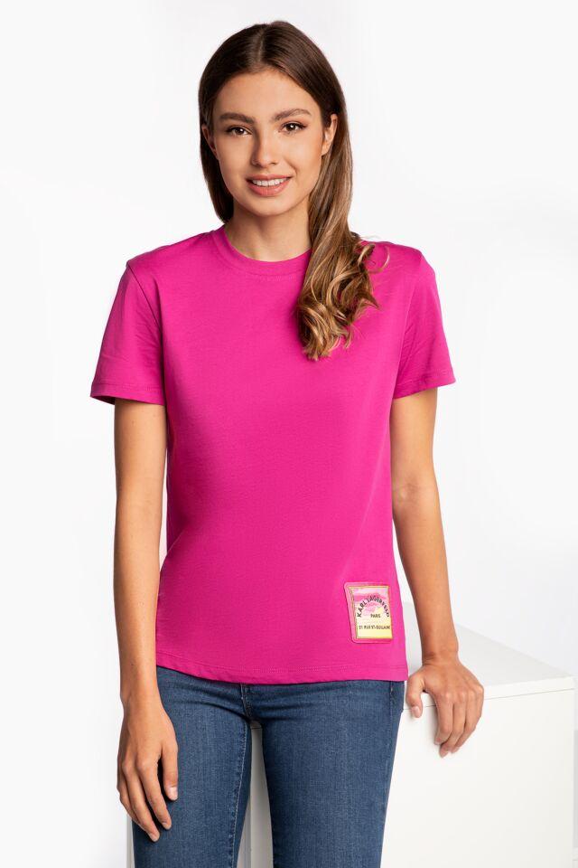 Surf Patch T-Shirt 215W1708-554