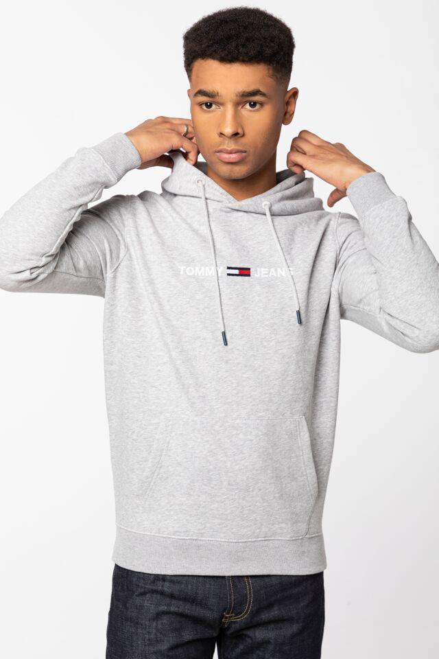 Sweatshirts DM0DM08474-P01 GREY