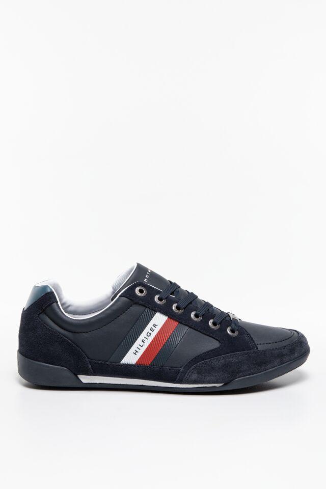 Cupsole Sneaker FM0FM02989-DW5 NAVY
