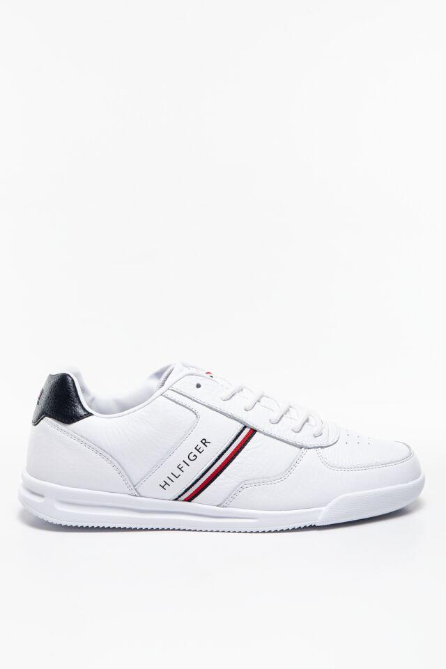 Cupsole Sneaker FM0FM02988-YBR WHITE