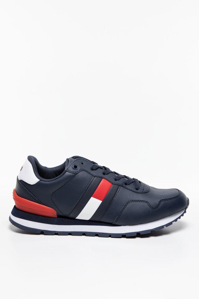 Runner Sneaker EM0EM00577-C87 NAVY