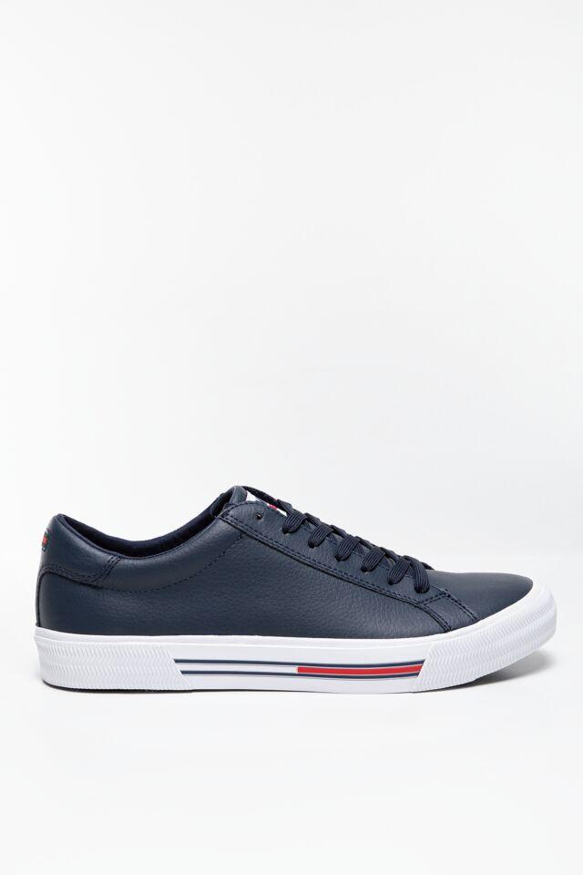 Vulcanized Sneaker EM0EM00567-C87 NAVY