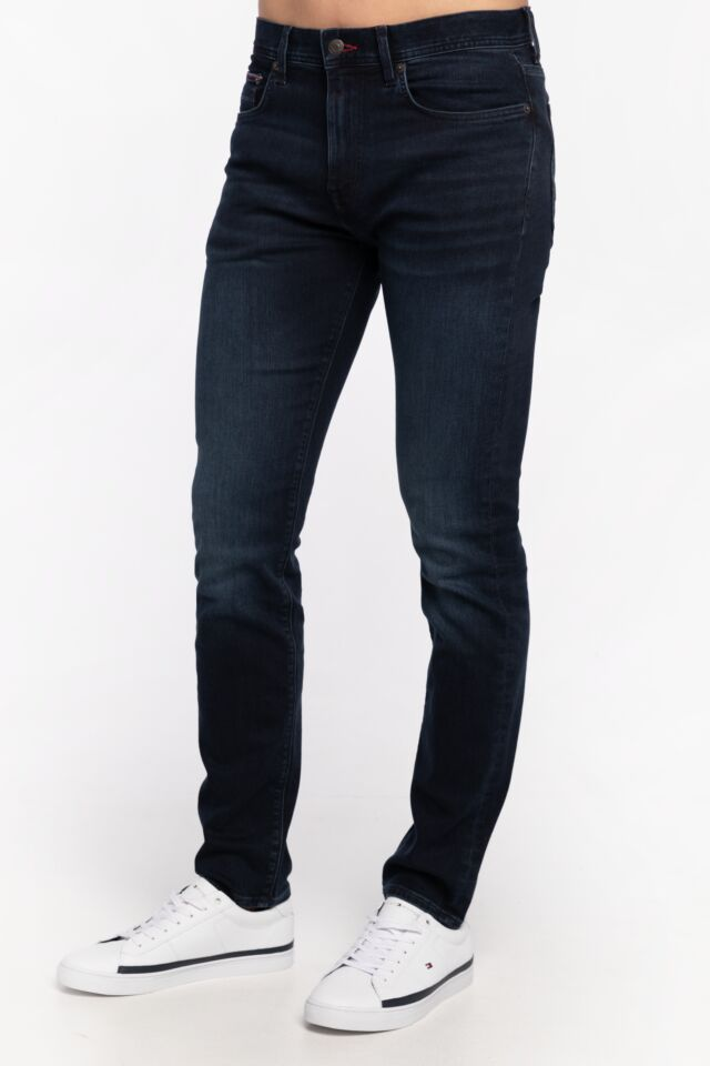JEANSOWE CORE SLIM BLEECKER IOWA BLUEBLCK MW0MW155931CS