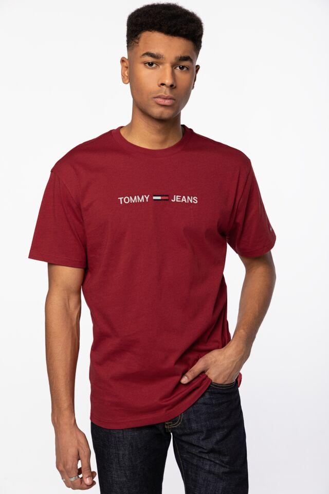 S-S T-Shirts DM0DM09382-XLK RED