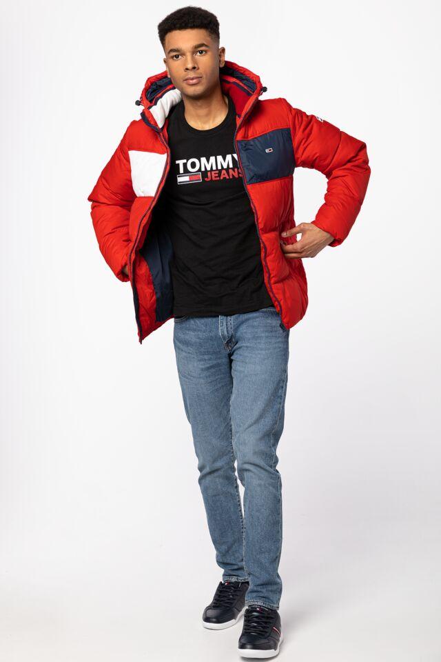 Outerwear DM0DM09375-XNL RED