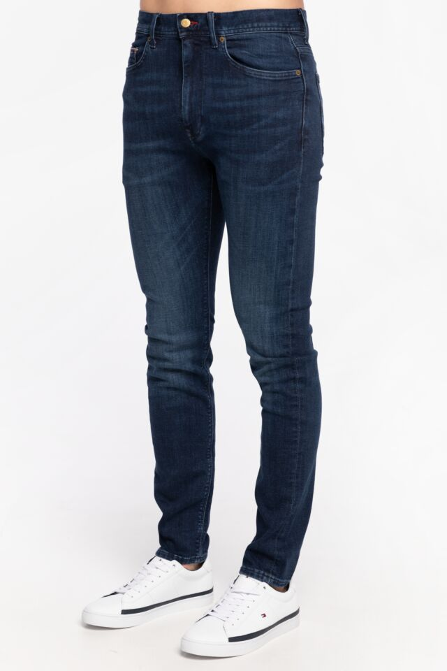 JEANSOWE CORE SLIM BLEECKER BRIDGER IND MW0MW155991BS