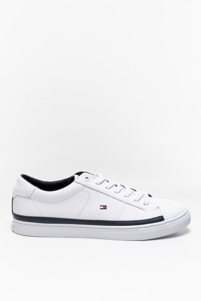 SNEAKERSY ESSENTIAL LEATHER SNEAKER FM0FM03394YBR