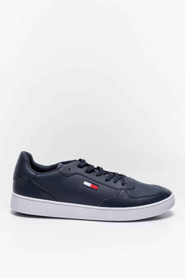 SNEAKERY TOMMY JEANS ESSENTIAL CUPSOLE EM0EM00647C87